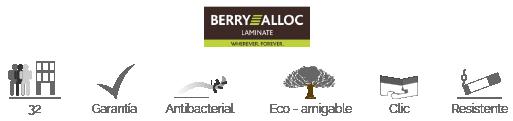 berry alloc, quick step, balterio